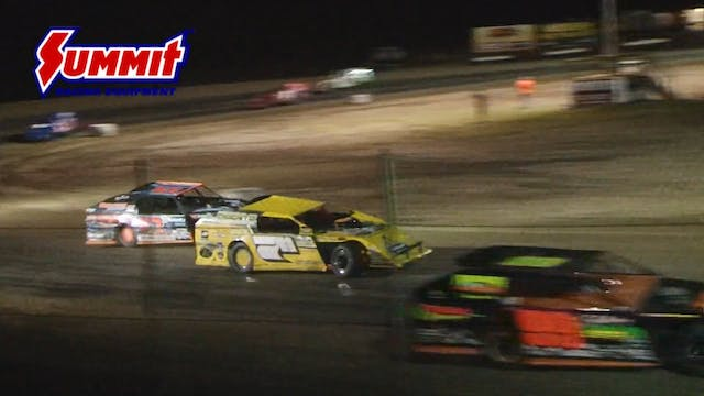 Summernationals Mod A-Main Merrritt 7...