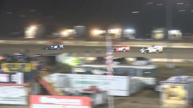 USMTS A-Main 81 Speedway 11/3/17