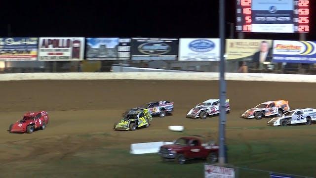 USMTS A-Main Lake Ozark Speedway 8/16/19