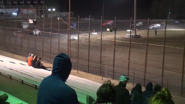 I-35 Speedway USRA Modified A-Main 9/...