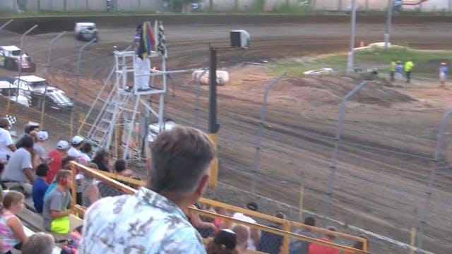 USMTS Heats Valley Speedway 8/4/16
