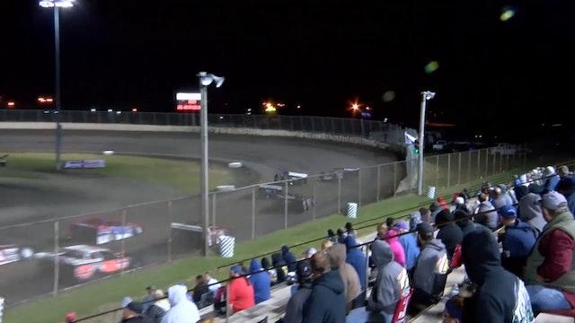 Mod Mania Late Model A-Main Tri City Speedway 9/27/18