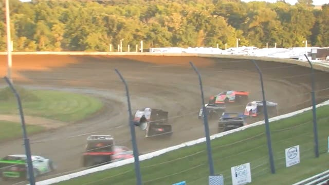 USMTS Heats Deer Creek Speedway WMDTC...