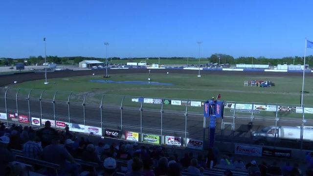 USMTS @ Longdale Speedway Stream Archive 4/27/19
