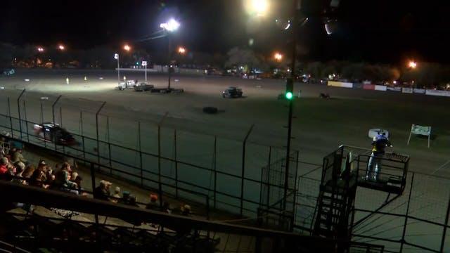 USMTS Heats Shady Oak Speedway 2/18/17