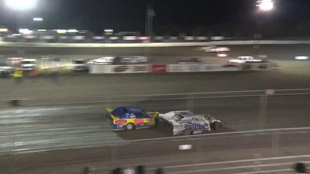USMTS A-Main RPM Speedway 11/5/20