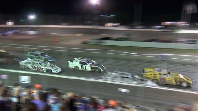 TOMS A-Main at RPM Speedway 9-2-18