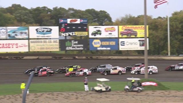 USRA B-Mod Heats Deer Creek Speedway ...