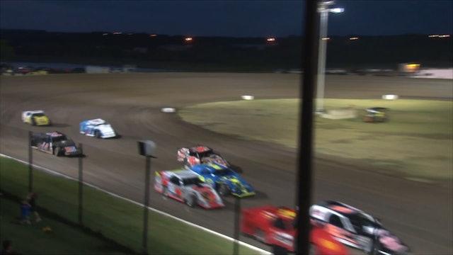 TOMS Heats Southern Oklahoma Speedway 8/3/19