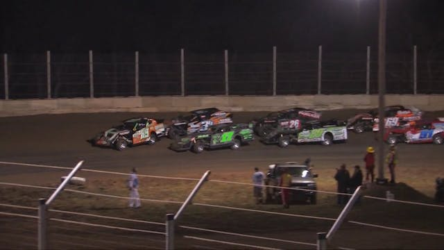 USMTS Heat Race Highlights 03/29/13 S...