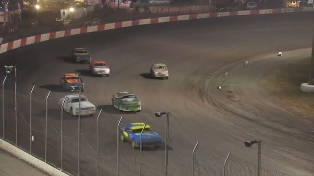 USRA Hobby Heats Lakeside Speedway 10...