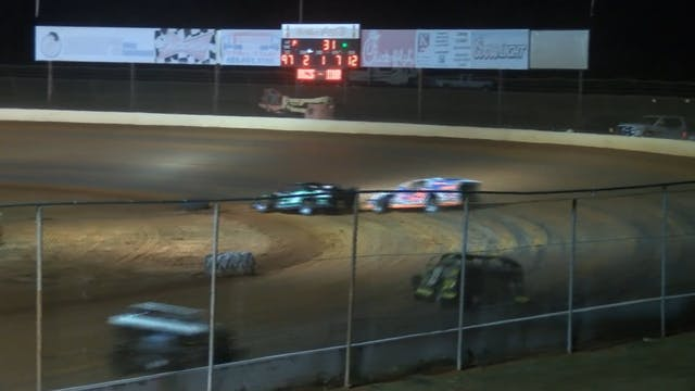 USMTS A Main Whynot Motor Speedway 3-...