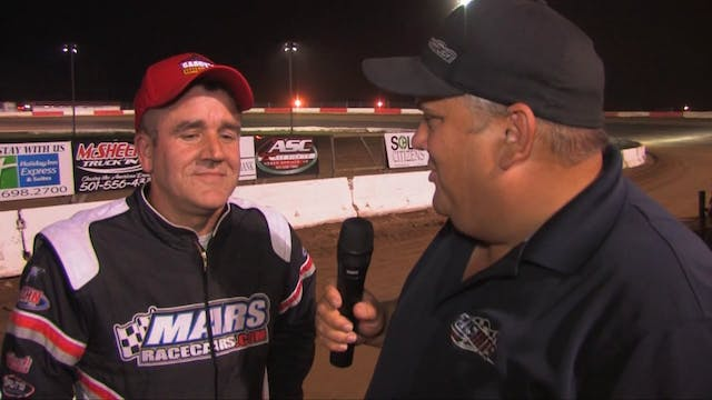 USMTS Post Race Batesville 8//2/13