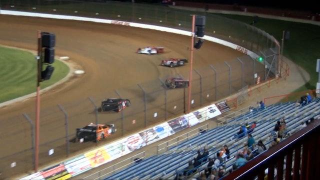 ULMA A Main Lucas Oil Speedway 4/16/16
