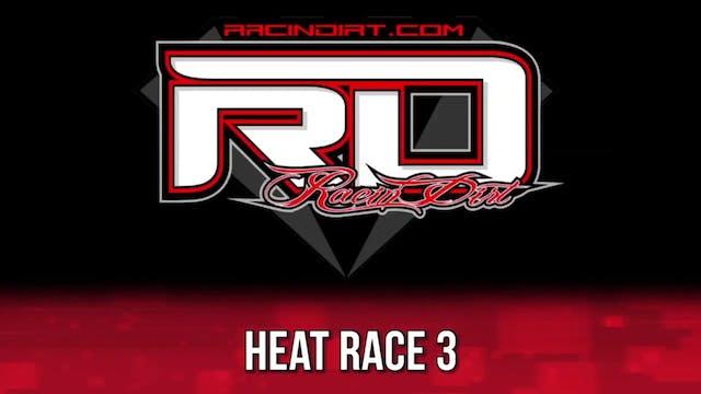 MARS Paducah Heat Race Highlights 08/...
