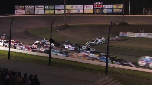 USMTS WMDTC A-Main Highlights 07/28/1...