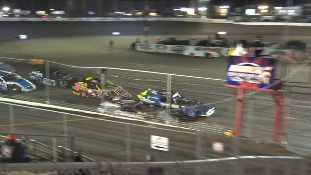 USMTS Heats RPM Speedway 11/6/20