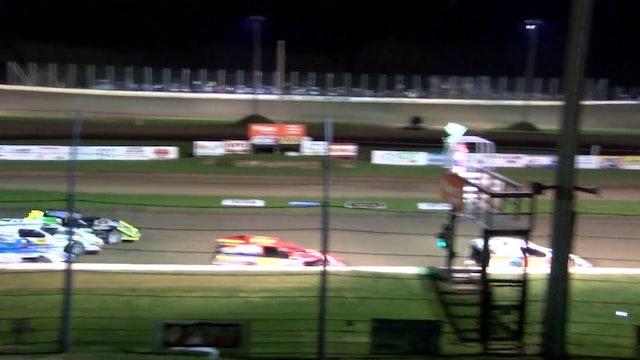 USMTS Heats Deer Creek Speedway 9/22/16