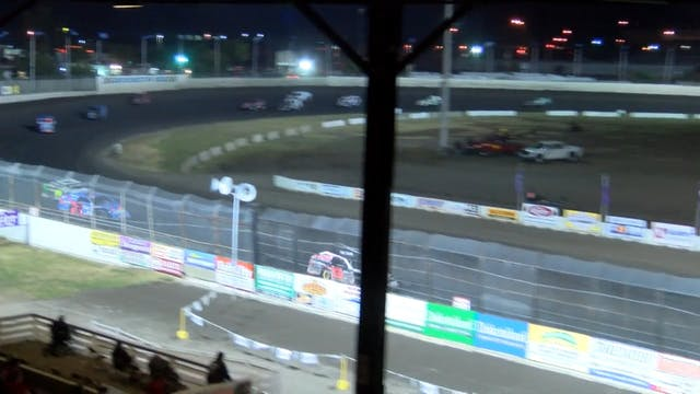 Wissota Midwest Mod Race of Champions...