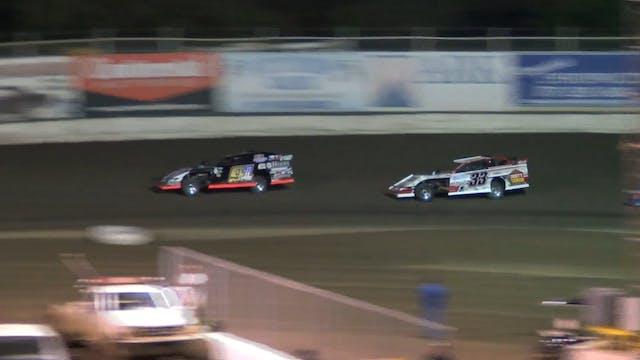 USMTS Heats Kennedale Speedway Park 5...