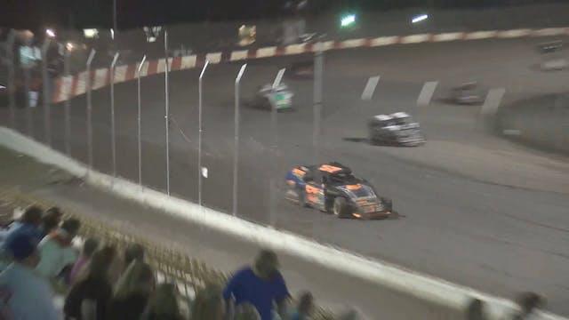 USRA B-Mod A-Main Lakeside Speedway 6...