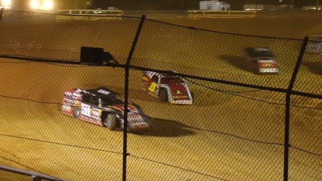 Mega 100 Heats Tyler County Speedway ...