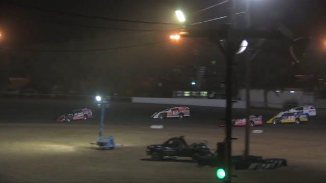 USMTS Shady Oaks Speedway A Main 2/11/16