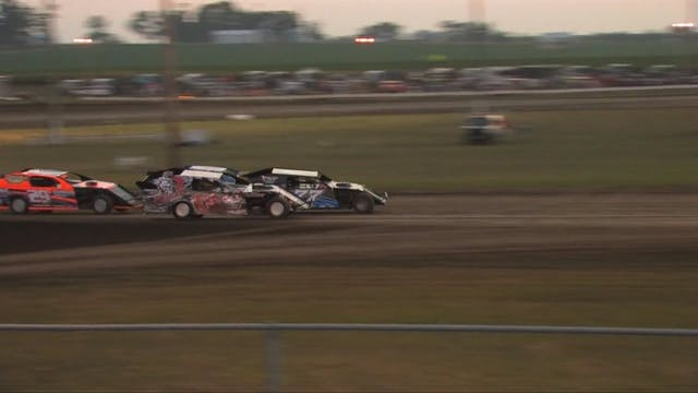USMTS Heat Highlights Cedar County Ra...
