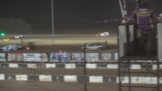 IMCA Modified A-Main Salina Speedway 6/16/17