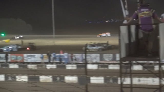 IMCA Modified A-Main Salina Speedway ...