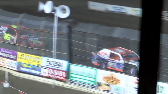 Wissota 100 Midwest Modified A-Main D...