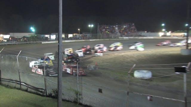 USMTS A-Main Superbowl Speedway 5/5/16