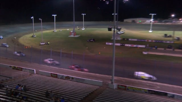 USRA B-Mods A-Main at Salina Highbank...