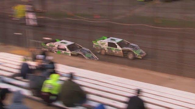 USMTS Heats I-35 Speedway 04/26/14