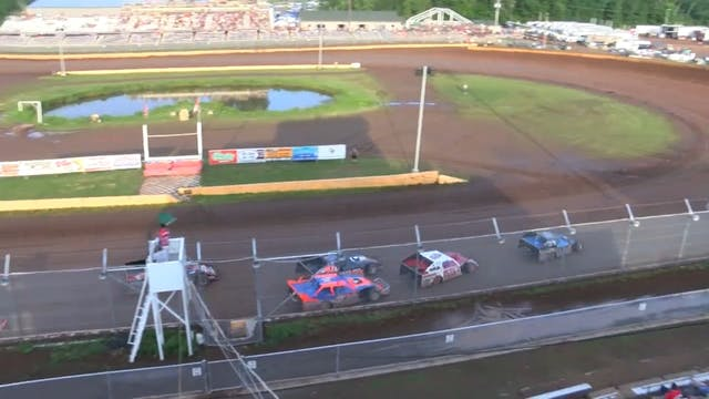 USMTS Last Chances Cedar Lake Speedwa...