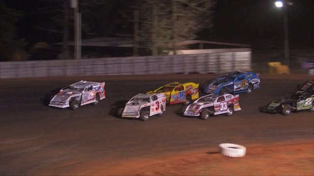 USMTS Feature Highlights Ark-La-Tex 3...