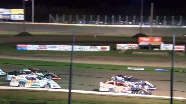 USMTS Fall Jamboree A-Main Deer Creek Speedway 9/24/16