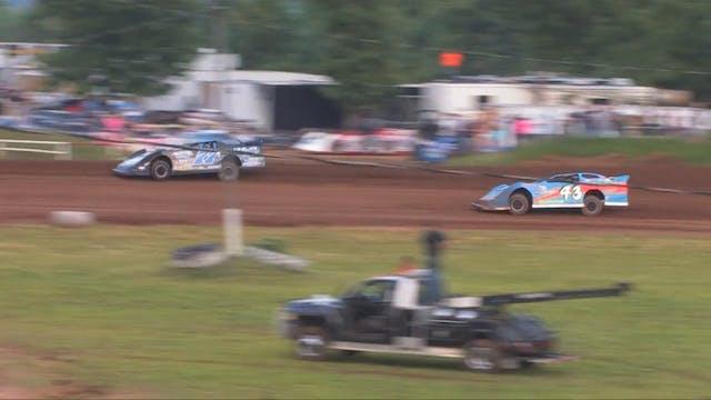 MARS Monett Speedway Heats 5/25/14