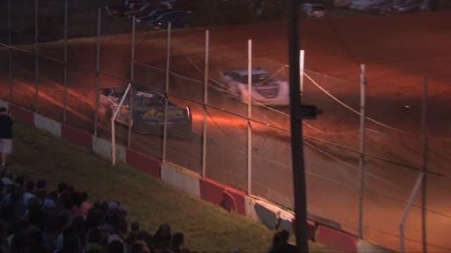 MARS Heats Monett Speedway 9/1/13