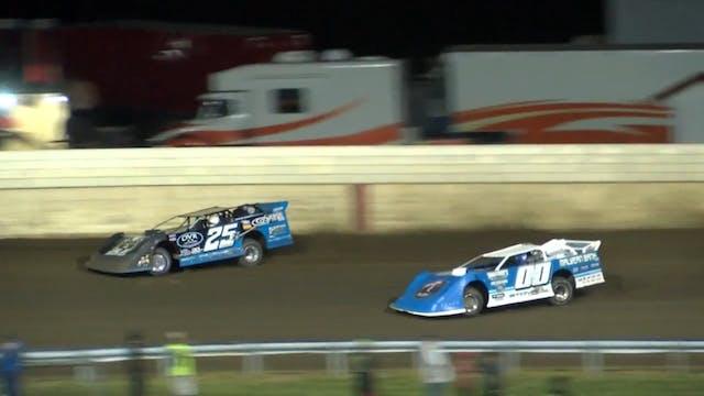 MLRA A-Main Farley Speedway 8-8-16
