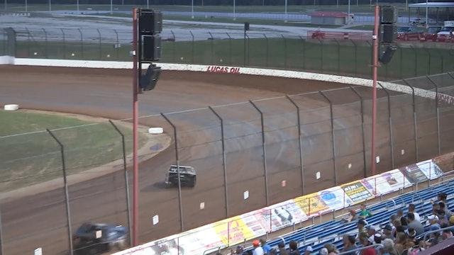 USRA B-Mod A-Main Lucas Oil Speedway 7/20/19