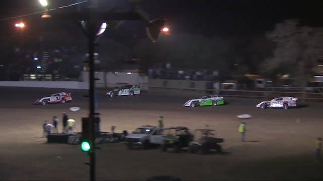 USMTS Shady Oaks Speedway A Main 2/13/15