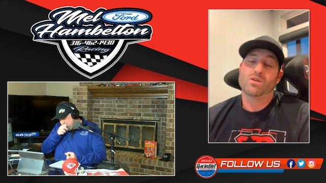 Chad Wheeler Video Interview 4/23/20