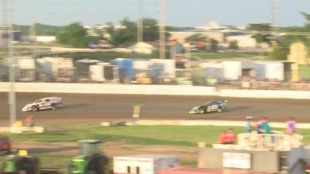 USMTS Heats 81 Speedway 6/4/20