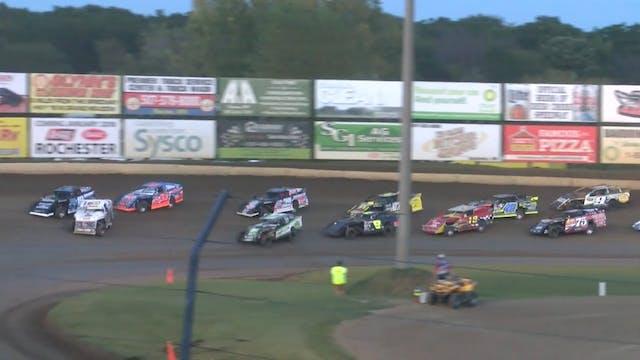 USMTS Heats Deer Creek Speedway 9/23/17