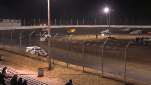 King of America USMTS Feature 03/27/14