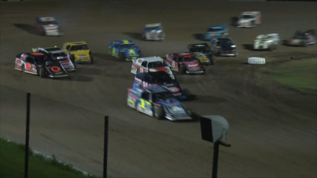 TOMS A-Main at Southern Oklahoma Spee...