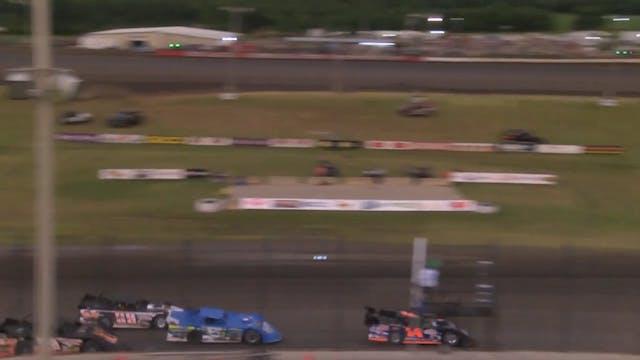 MLRA Heats Salina Highbanks Speedway ...