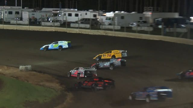 Modified Heats Modified Nationals Mis...