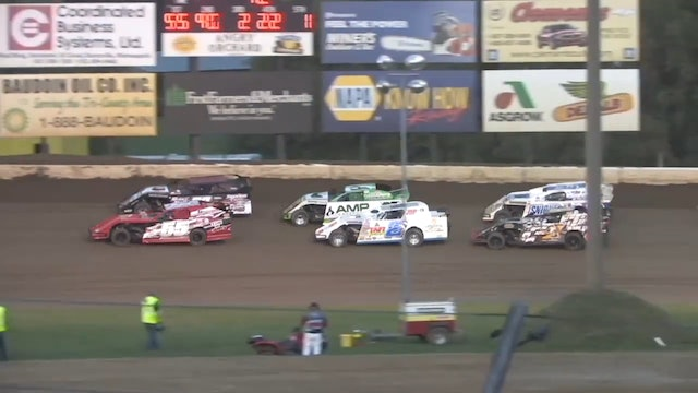 USMTS Fall Jamboree Heats Deer Creek Speedway 09/19/14
